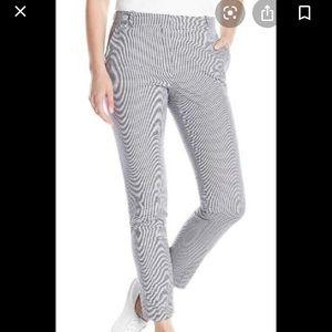 Lacoste crop pants size 12